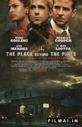 Niujorko šešėlyje / The Place Beyond the Pines (2012)