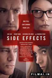 Šalutinis Poveikis / Side Effects (2013)