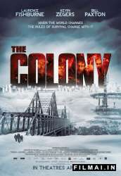 Kolonija / The Colony (2013)