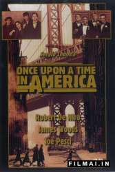 Kartą Amerikoje / Once Upon a Time in America (1984)