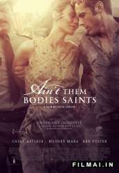 Ne šventieji / Aint Them Bodies Saints (2013)