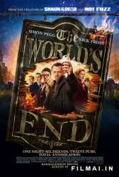 Pasaulio pabaiga / The Worlds End (2013)