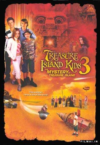 Treasure Island Kids: The Mystery of Treasure Island