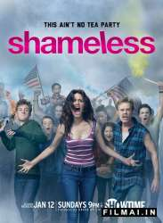 Begėdis / Shameless (Season 04)