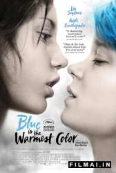 Mėlyna šilčiausia spalva / Blue Is the Warmest Color (2013)