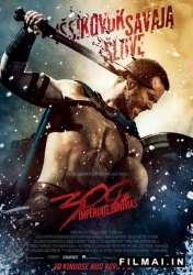300: Imperijos gimimas / 300: Rise of an Empire (2014)