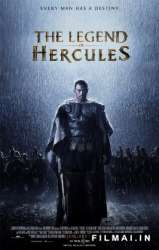 The Legend of Hercules (2014)