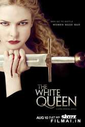 Baltoji Karalienė / The White Queen (Season 1)