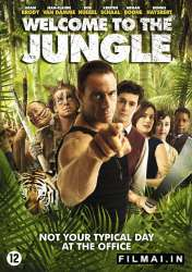 Sveiki atvykę į džiungles / Welcome To The Jungle (2013)