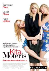 Kita moteris / The Other Woman (2014)