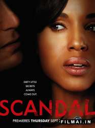 Skandalas / Scandal (Season 02)