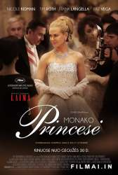 Monako Princesė / Grace of Monaco (2014)