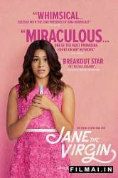 Skaistuolė Džeinė / Jane the Virgin (Season 1)