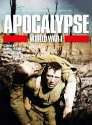 Pirmasis pasaulinis karas / Apocalypse: World War I (2014)