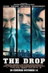 Siuntinys / The Drop (2014)