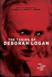 Одержимость / The Taking of Deborah Logan (2014)