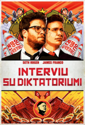 Interviu su diktatoriumi / The Interview (2014)