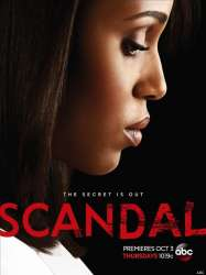 Skandalas / Scandal (Season 03)