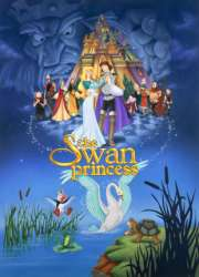 Princesė gulbė / The Swan Princess (1994)