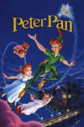 Piteris Penas / Peter Pan (1953)