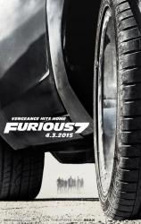 Greiti ir įsiutę 7 / Fast and Furious 7 (2015)