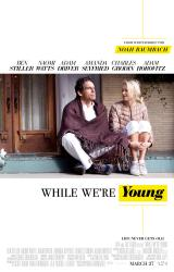 While Were Young (2014)