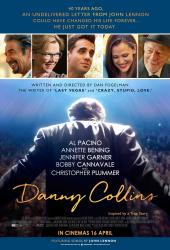 Denis Kolinsas / Danny Collins (2015)