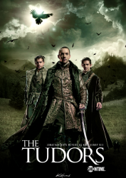 Tiudorai / The Tudors (Season 02)