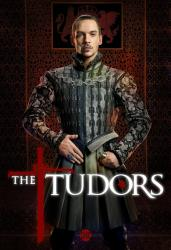 Tiudorai / The Tudors (Season 01)