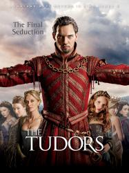 Tiudorai / The Tudors (Season 04)