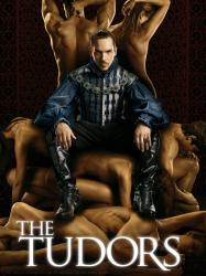 Tiudorai / The Tudors (Season 03)
