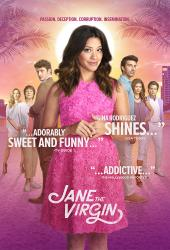 Skaistuolė Džeinė / Jane the Virgin (Season 2)