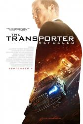 Transporteris 4: Visu greičiu / The Transporter Refueled (2015)