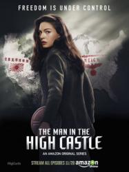 Žmogus pilyje / The Man In The High Castle (Season 1)