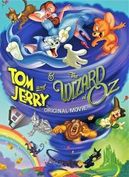 Tomas ir Džeris svečiuose pas Ozo šalies burtininką / Tom and Jerry & the Wizard of Oz (2011)