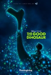 Gerasis dinozauras / The Good Dinosaur (2015)
