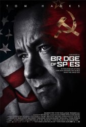 Šnipų tiltas / Bridge of Spies (2015)
