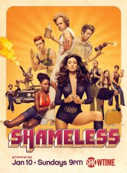 Begėdis / Shameless (Season 06)