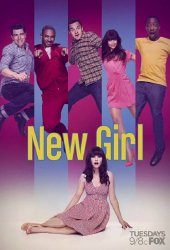 Naujokė / New Girl (Season 05)