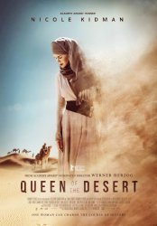 Dykumos Karalienė / Queen of the Desert (2015)