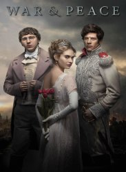 Karas ir taika / War and Peace (Season 1)