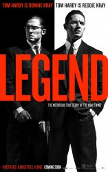 Legenda / Legend (2015)