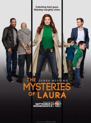 Lauros paslaptys / The Mysteries of Laura (Season 1)