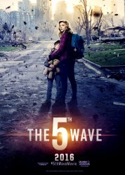 5-oji banga / The 5th Wave (2016)