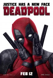 Dedpulas / Deadpool (2016)