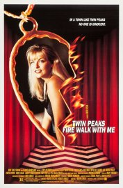 Tvin Pykso miestelis: Ugnie, keliauk su manimi / Twin Peaks Fire Walk With Me: The Missing Peaces (2014)