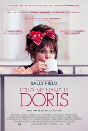 Sveiki, mano vardas Doris / Hello, My Name Is Doris (2015)