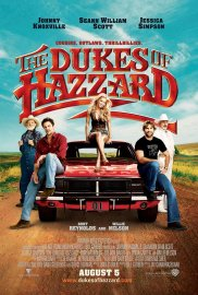 Hazardo ketvertukas / The Dukes of Hazzard (2005)