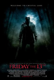 Penktadienis, 13-oji / Friday the 13th (2009)