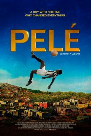 Pelė: legendos gimimas / Pelé: Birth of a Legend (2016)